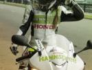 Honda CBR600RR 2007 - сибер