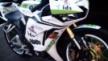 Honda CBR600RR 2013 - сибер