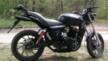 Geon NAC 350 2011 - мотоцикл
