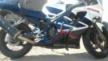 Honda CBR600F4i 2002 - мой мальчик