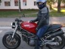 Ducati Monster 900 i.e. 2001 - Дука