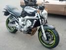 Yamaha FZ6-N 2008 - ...