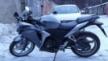 Honda CBR250R 2011 - сибиэрка