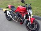 Ducati Monster 1200 2014 - Дукас Второй