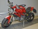 Ducati Monster 1100 EVO 2013 - Дукас Первый