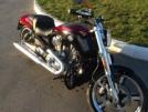 Harley-Davidson VRSCF V-Rod Muscle 2015 - Харли