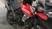Triumph Tiger 800 XC 2018 - Тигр