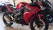 Honda CBR250R 2014 - Крабе