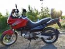 Suzuki XF650 Freewind 2000 - красный