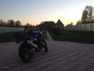 Honda CB400 Super Four 2000 - Кэн
