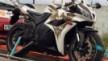 Honda CBR600RR 2009 - Сибир