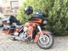 Harley-Davidson FLTRXSE CVO Road Glide Custom 2015 - H-D