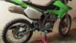 Kawasaki KLX250 2010 - Кава
