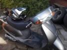 Honda Lead 50 AF48 1999 - мопед