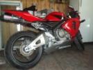 Honda CBR600RR 2006 - Хондочка)