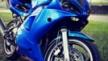 Honda CBR400RR 1989 - Самопал :D
