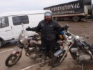Yamaha Virago XV1100 1999 - мой мотоцикл