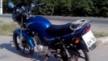 Yamaha YBR125 2009 - мелкомото