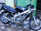 Honda BROS NT400 1988 - Bros