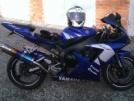 Yamaha YZF-R1 2003 - пуля