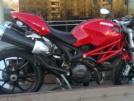Ducati Monster 796 2011 - ---
