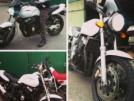 Honda CB400 Super Four 1996 - Беляш