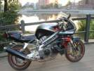 Aprilia SL1000 Falco 2002 - aprilia