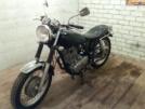 Yamaha SR400 1998 - Frankie
