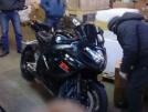 Suzuki GSX-R750 2007 - Сузу