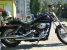 Harley-Davidson Dyna Low Rider 2000 - Дайна