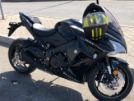 Suzuki GSX-S1000F 2020 - Мотоцикл