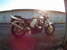 Honda CB400 Super Four 2000 - Сиба
