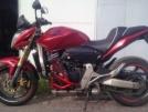 Honda CB600F Hornet 2007 - мотоцикл
