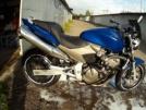 Honda CB600F Hornet 2004 - Аркадий
