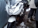 Yamaha XJ6 Diversion 2013 - Диверсия