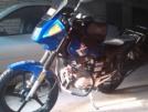 Yamaha YBR125 2013 - Мелкий