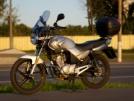Yamaha YBR125 2014 - Йобр