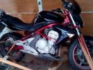 Kawasaki ER-6n 2007 - _Ёж_