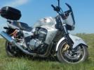 Honda CB1300 Super Four 2000 - Борзый парен