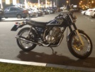 Honda CB400SS 2002 - SS-ка