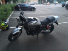 Honda CB400 Super Four 2003 - пока никак