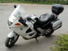 BMW K1200GT 2003 - Белый