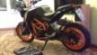 KTM 390 Duke 2014 - KTM