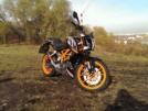 KTM 390 Duke 2014 - KTM Duke 390