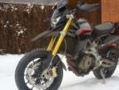 Aprilia DORSODURO 750 2009 - Дорса