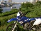 Yamaha WR450F 2003 - Синий
