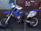 Yamaha WR450F 2004 - Машка)
