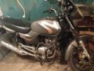 Yamaha YBR125 2005 - Ебрик