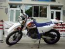 Yamaha TT250R 1994 - япономакак