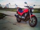 Honda CB500 1998 - Хондик